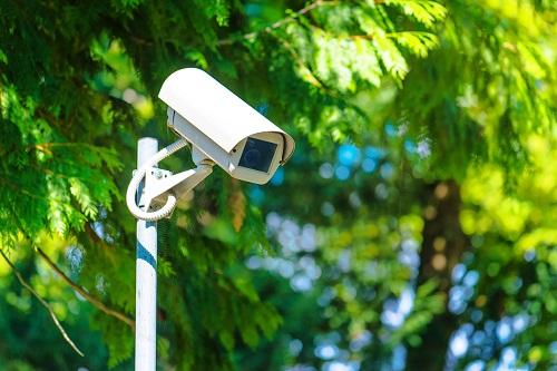 un système de vidéo surveillance